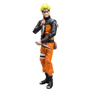 [Naruto: Action Figure: Naruto Uzumaki (Product Image)]