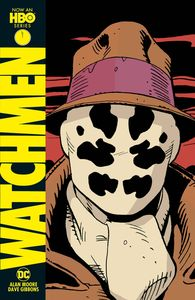 [Watchmen (International New Edition Lenticular) (Product Image)]