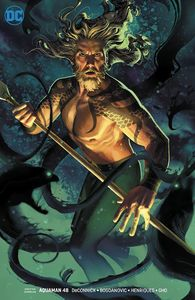 [Aquaman #48 (Variant Edition) (Product Image)]