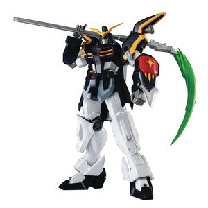 [Mobile Suit Gundam: Gundam Universe Action Figure: XXXG-01D Gundam (Product Image)]