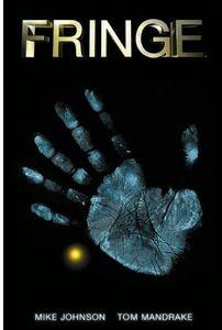 [Fringe (Titan Edition) (Product Image)]