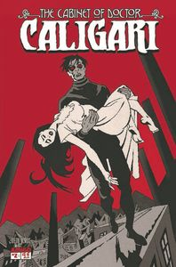 [Cabinet Of Doctor Caligari #2 (Product Image)]