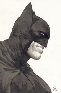 [Batman's Grave #7 (Card Stock F Quitely Variant Edition) (Product Image)]