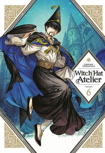 [Witch Hat Atelier: Volume 6 (Product Image)]