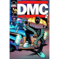 [Darryl 'DMC' McDaniels At Forbidden Planet (Product Image)]