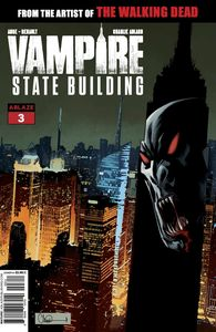 [Vampire State Building #3 (Cover A Adlard) (Product Image)]