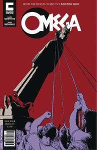 [Omega #1 (Cover B Ridgway) (Product Image)]