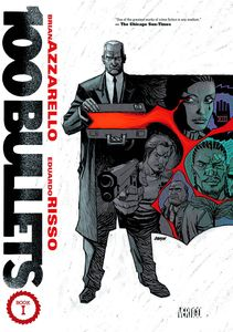 [100 Bullets: Volume 1 (Product Image)]