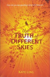 [Ventura Saga: Book 3: The Truth Of Different Skies (Signed Edition) (Product Image)]