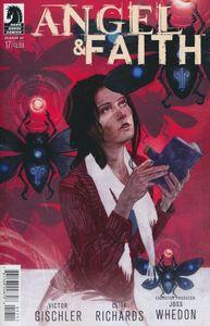 [Angel & Faith: Season 10 #17 (Main Cover) (Product Image)]