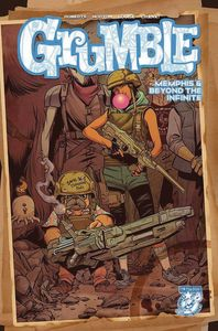 [Grumble: Memphis & Beyond The Infinite #2 (Product Image)]