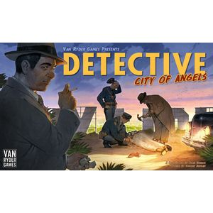 [Detective: City Of Angels (Product Image)]