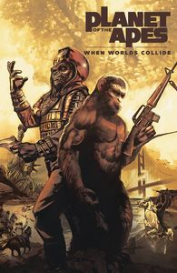 [Planet Of The Apes: When Worlds Collide (Product Image)]