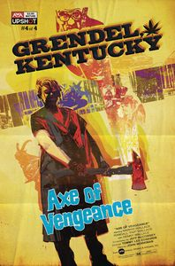 [Grendel Kentucky #4 (Cover A Edwards) (Product Image)]