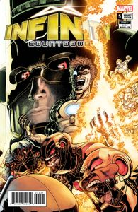 [Infinity Countdown #5 (Kuder Connecting Variant) (Product Image)]