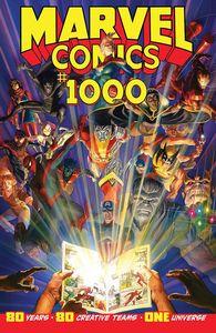 [Marvel Comics #1000 (Product Image)]