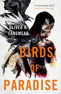 [Birds of Paradise (Product Image)]