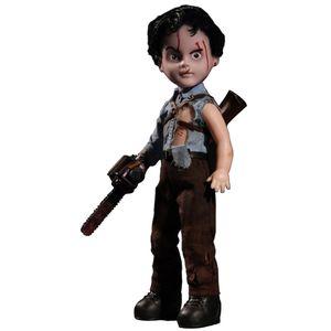 [Evil Dead 2: Living Dead Dolls: Ash (Product Image)]