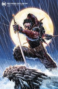 [Red Hood: Outlaw #44 (Philip Tan Variant Edition) (Product Image)]