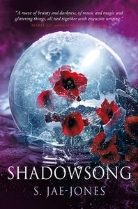 [Shadowsong (Product Image)]