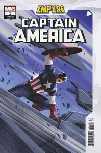 [Empyre: Captain America #1 (Epting Variant) (Product Image)]