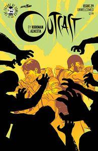 [Outcast By Kirkman & Azaceta #29 (Product Image)]
