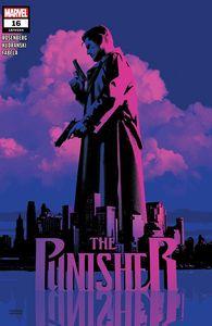 [Punisher #16 (Product Image)]