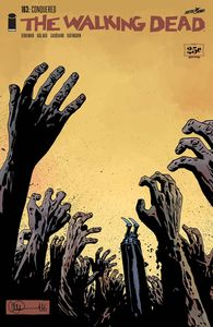 [Walking Dead #163 (Product Image)]