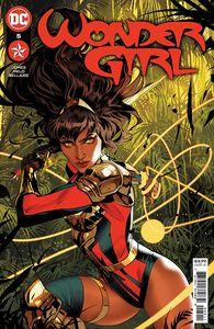 [Wonder Girl #5 (Cover A Dan Mora) (Product Image)]