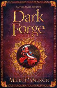 [Masters & Mages: Book 2: Dark Forge (Product Image)]