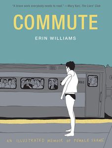 [Commute (Hardcover) (Product Image)]