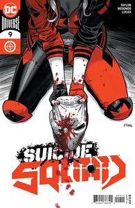 [Suicide Squad #9 (Product Image)]
