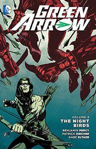 [Green Arrow: Volume 8: The Nightbirds (Product Image)]