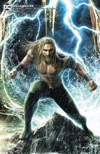 [Aquaman #58 (Jeremy Roberts Variant Edition) (Product Image)]