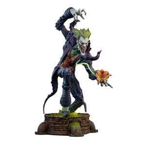 [Joker: Statue: Gotham City Nightmare Collection (Product Image)]