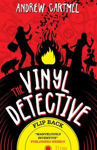 [The Vinyl Detective: Flip Back (Product Image)]