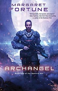 [Spectre War: Book 2: Archangel (Product Image)]
