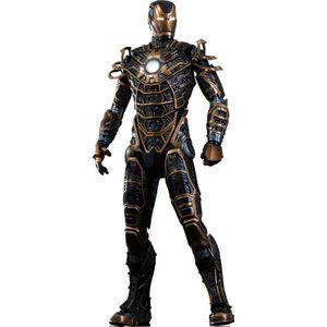 [Marvel: Hot Toys Movie Masterpiece Action Figure: Iron Man Mark XLI (Product Image)]