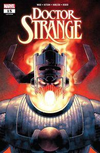 [Doctor Strange #15 (Product Image)]
