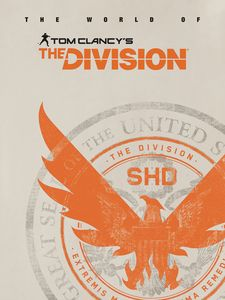 [World Of Tom Clancy's The Division (Hardcover) (Product Image)]