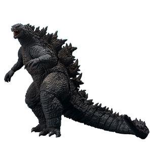 [Godzilla: King Of The Monsters: SH Monsterarts Action Figure: Godzilla (Product Image)]