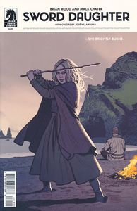[Sword Daughter #1 (Cover A) (Product Image)]