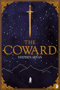 [The Quest for Heroes: Book 1: The Coward (Signed Edition) (Product Image)]