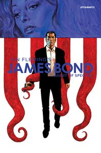 [James Bond: Agent Of Spectre (Hardcover) (Product Image)]