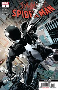 [Symbiote Spider-Man #2 (2nd Printing Variant) (Product Image)]