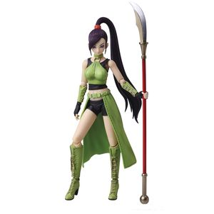 [Dragon Quest: XI Echoes Of An Elusive Age: Bring Arts Action Figure: Jade (Product Image)]