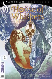 [House Of Whispers #1 (Variant Edition) (Product Image)]