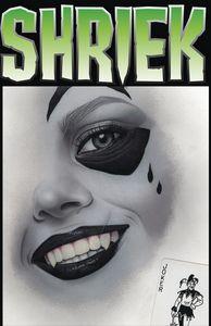 [Shriek #1 (Cover A Necros) (Product Image)]