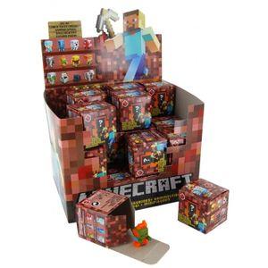 [Minecraft: Mini Vinyl Figures: Series 1 (Product Image)]