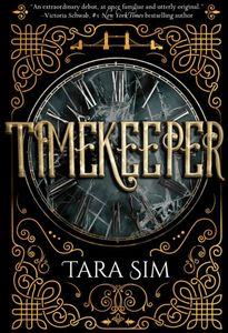 [Timekeeper (Product Image)]